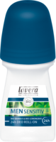 LAVERA Men sensitiv 24h Deo Roll-on