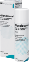 GLANDOSANE neutral Spraydose