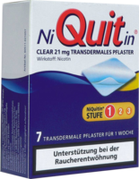 NIQUITIN-Clear-21-mg-transdermale-Pflaster