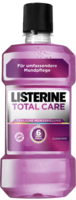 LISTERINE Total Care Mundspülung
