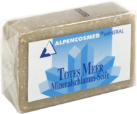 TOTES MEER SALZ Mineral Schlamm Seife