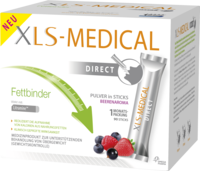 XLS Medical Fettbinder Direct Sticks