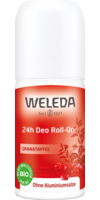WELEDA Granatapfel 24h Deo Roll-on