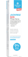 DERMASEL Therapie SOS Juckreiz Akut-Spray