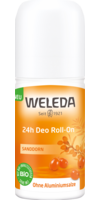 WELEDA Sanddorn 24h Deo Roll-on