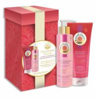 R&G Gingembre Rouge Set 200ml Duschg.+200ml Kö.Mi.